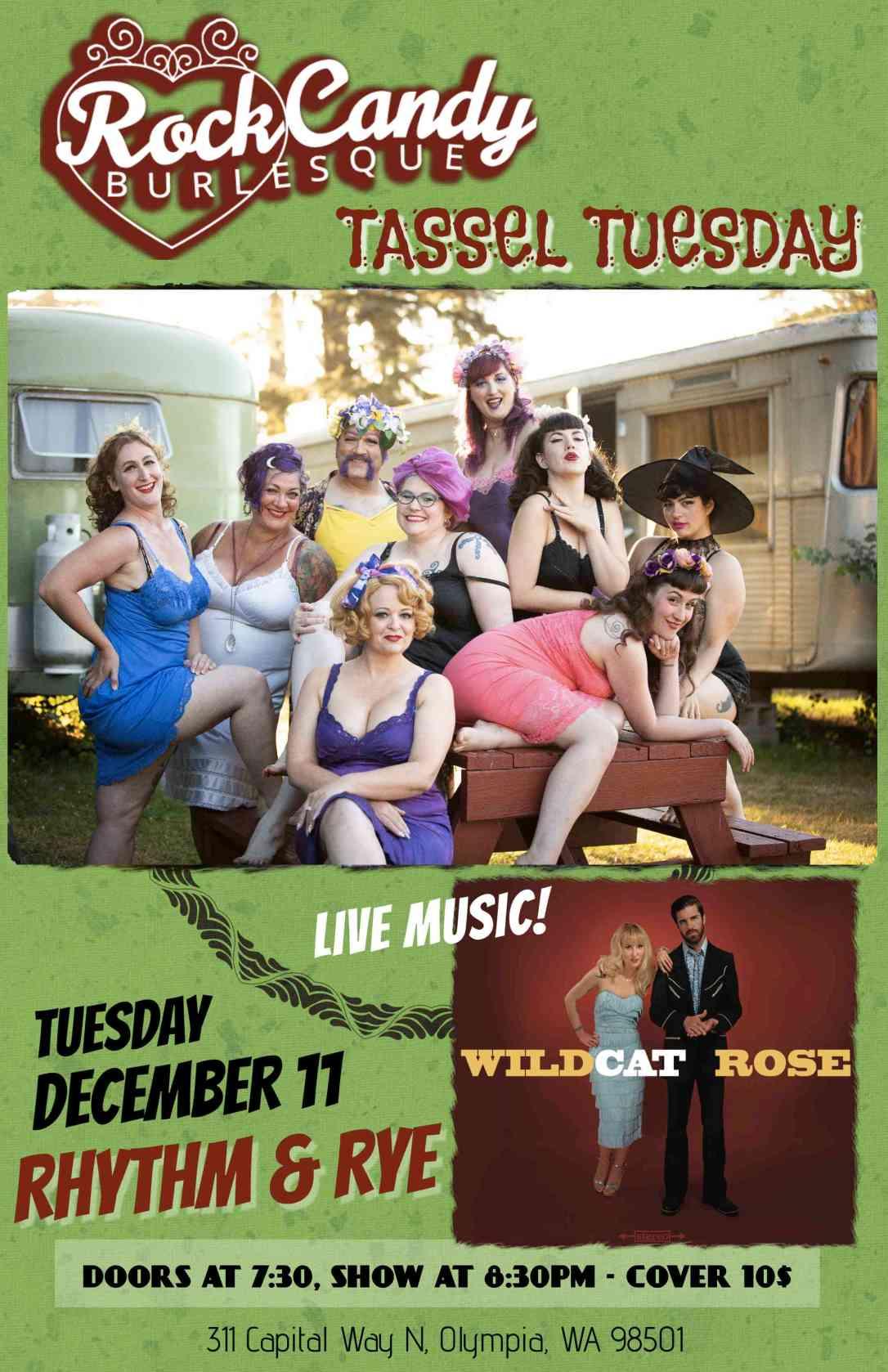 Tassel Tuesday Web Flyer